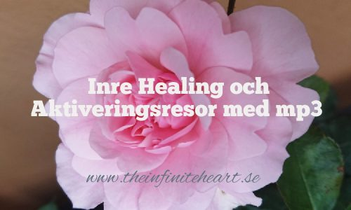 Inre healing och aktiveringsresor med mp3
