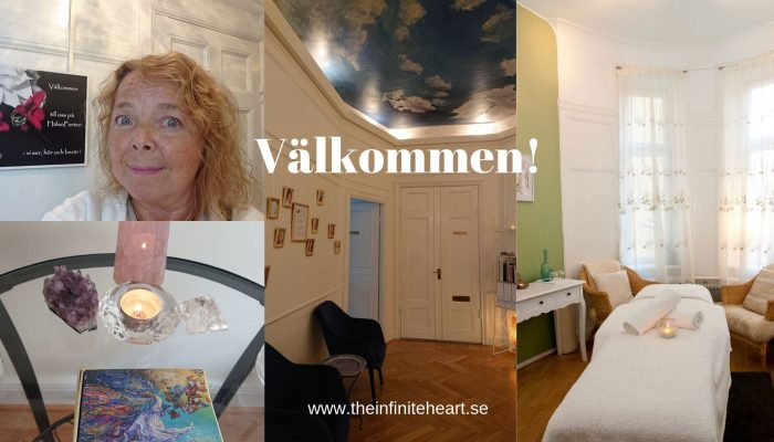 Reiki Odenplan Stockholm