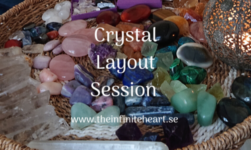 Crystal Layout Session