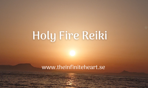 Holy Fire Reiki (1)